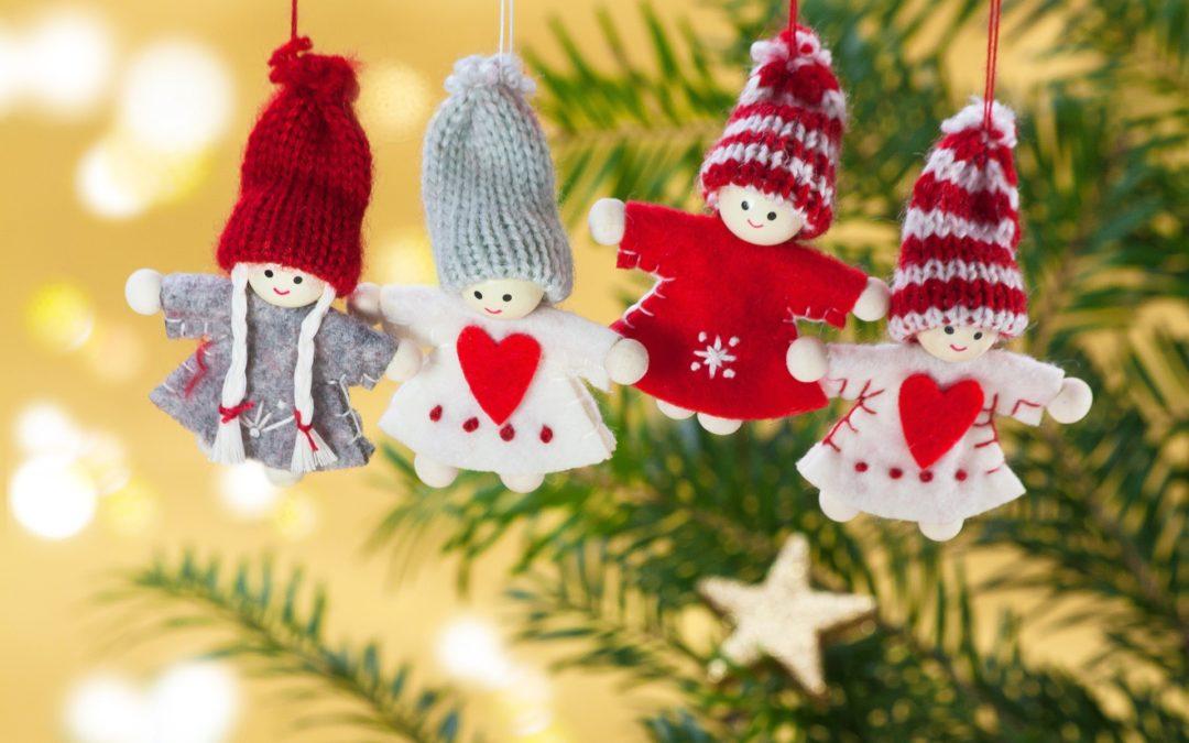 Vánoční provoz u Mrňouska