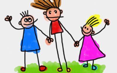 Aktivity pro děti na doma