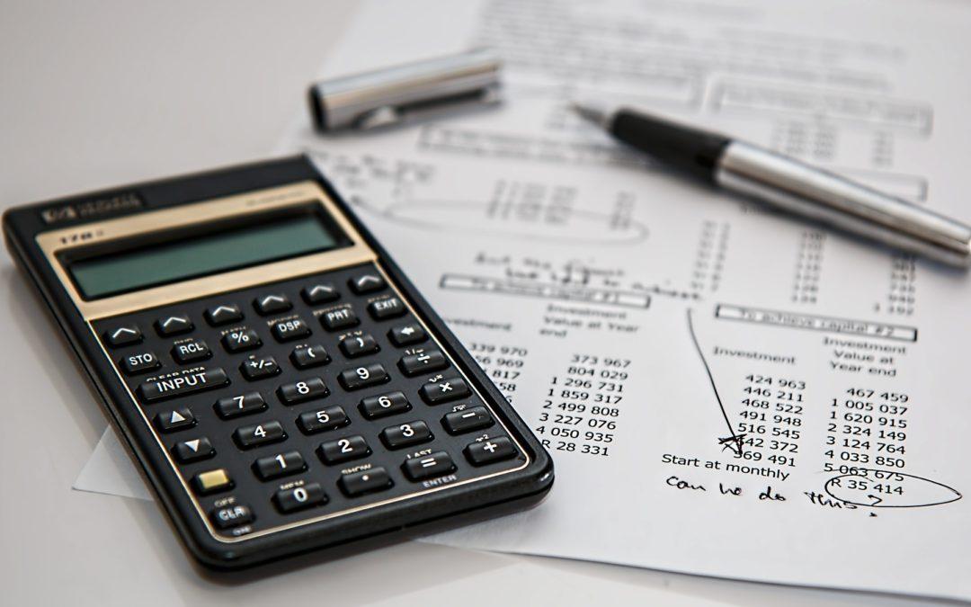 Potvrzení pro účely daňové slevy 2020
