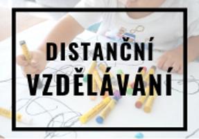 Distanční vzdělávání